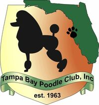 TAMPA BAY POODLE CLUB